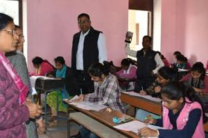 Bihar matric exam: BSEB bars examinees from wearing shoes, socks