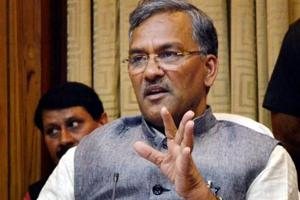 Uttarakhand CM fumes as army obstructs landing of his helicopter