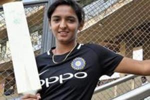 Harmanpreet Kaur, Kuldeep Yadav & Yuzvendra Chahal win big at...