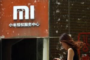 Xiaomi is selling smartphones faster than any other brand in the...