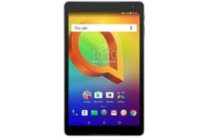 Alcatel A310 tablet launched in India, priced at Rs 6,999