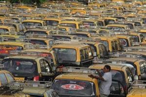 A large number of the 40,000 metered cabs registered at the Tardeo  RTO , which have gone through the e-meter recalibration in 2017, could have rigged meters.