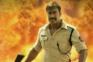 Ajay Devgn's Singham franchise to be made into animation series