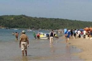 Goa's beaches most littered in the country