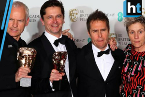Three Billboards Outside Ebbing, Missouri bagged 5 BAFTA awards,...