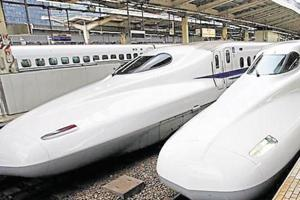 Bullet train: Terminus at BKC will be three-level underground...