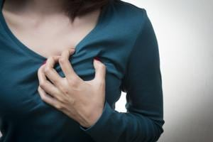 Gender bias: Symptoms of heart attack in women are not taken seriously...
