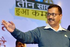 Arvind Kejriwal to attend Kamal Haasan's party launch in Tamil Nadu...