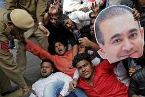 Nirav Modi denies allegations to bureaucrats protest AAP govt: Top...