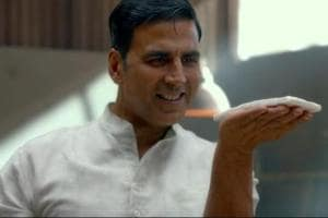 Show PadMan in village schools, hostels: Scientist to Akshay Kumar