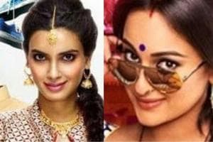 Sonakshi Sinha joins Diana Penty in Happy Phir Bhag Jayegi, watch ...