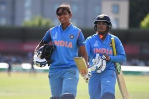 India vs South Africa, Women's cricket 4th T20, Centurion: Where to...