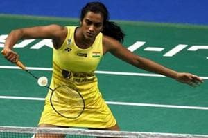 PV Sindhu tweaks training to avoid 'mental, fitness' slip-ups of 2017
