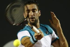 Marin Cilic, Fernando Verdasco advance to Rio Open tennis second round