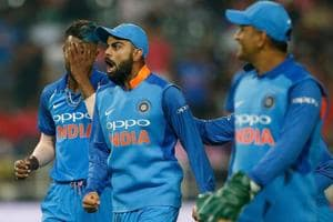 India continue to field same faces as schedule takes its toll on...