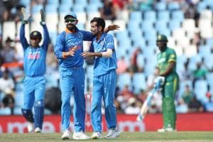 Virat Kohli-led India to face Sri Lanka in T20 cricket tri-series...
