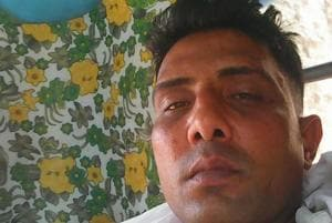 Sanjay was associated with gangster Mukeem Kala. He was killed in an encounter by the Noida Police on Monday night.