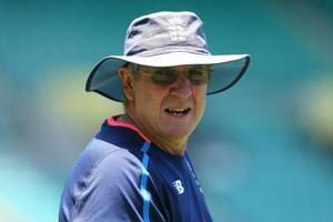 Trevor Bayliss ready to make way for T20I specialist coach for England...