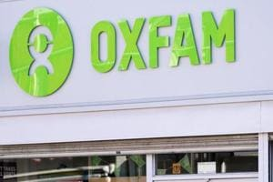 Oxfam apologises to Haiti government over sex scandal