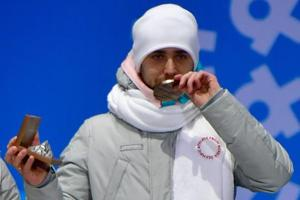 2018 Winter Olympics: Russian medallist denies doping after positive...