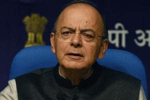 PNB fraud case: Arun Jaitley says state will chase down those who...