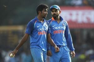 Virat Kohli achieves rare feat in ICC rankings, Jasprit Bumrah...
