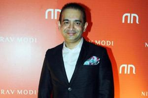 I-T slaps fresh charges against Nirav Modi under new anti-black money...