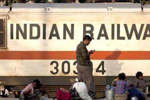 Maoist-affected Malkangiri to get first railway line by 2022: Piyush...