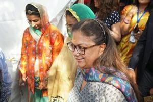 Women's reservation bill will bridge the gender gap in political...