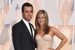 Justin Theroux pulls out of TV appearance amid Jennifer Aniston split
