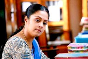 Jyothika may reunite with Mozhi director Radha Mohan for Tumhari Sulu...