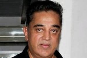 I am entering politics because AIADMK is bad: Kamal Haasan