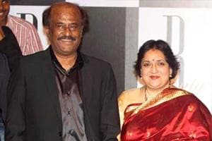Kochadaiiyaan dues: SC asks Lata Rajinikanth to pay Rs 6.20 crore in...