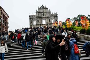 Food, language, culture: Macau embraces its Portuguese past for a...