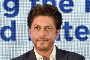 Magnetic Maharashtra: Shah Rukh Khan wants Mumbai to become media and...