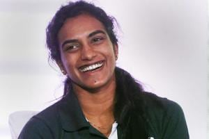 PV Sindhu wants to change colour of Olympic medal from silver to gold