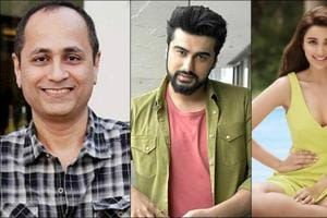 Parineeti Chopra, Arjun Kapoor to begin shooting for Namastey England...