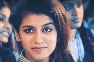 Oru Adaar Love row: SC to hear Priya Varrier's plea seeking quashing...