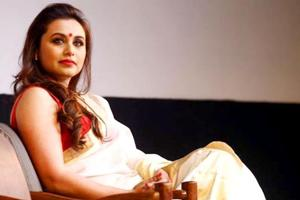 Hichki: I did not decide to become actor, my mother did it for me,...