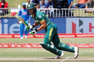 Faf Du Plessis doubtful, AB De Villiers likely to return for Australia...