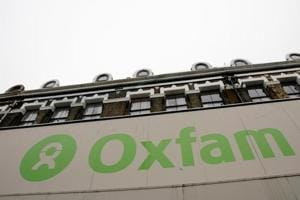 Oxfam chief apologises for 'babies in cots' comment as more abuse...