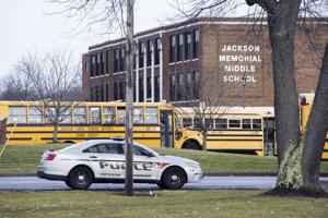 US: Class 7 student shoots himself in Ohio middle school, no one else...
