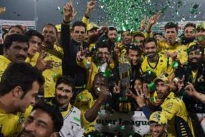Pakistan Cricket Board serious about shifting PSL to Pakistan