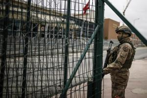 Turkey orders detention of 170 soldiers for links to coup plotters:...