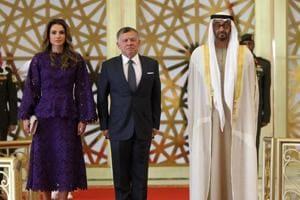Jordan's king, Modi to address session on countering radicalisation of...