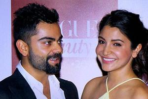 Virat Kohli hugs his 'one and only' Anushka Sharma in new Instagram...