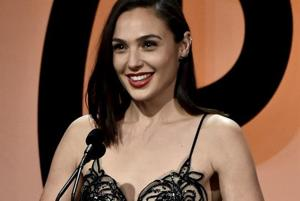 Gal Gadot, Mark Hamill, Armie Hammer among latest names announced as...