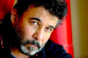 Deepak Tijori on his gangster drama: Excited about working with Sanjay...