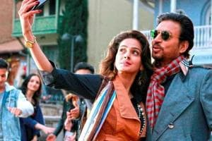 Hindi Medium 2 joins Bollywood franchise films that are going bigger...