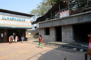 Ulhasnagar station to get 1 Rs clinic soon